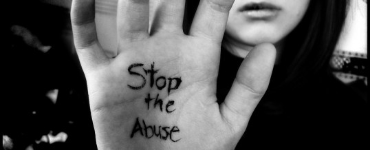 The End of Abuse
