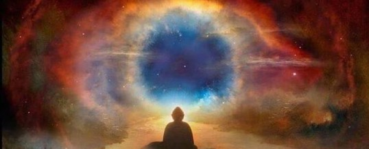 Every Breath We Take Is Sacred