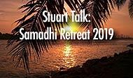 Stuart Samadi Talk 2019